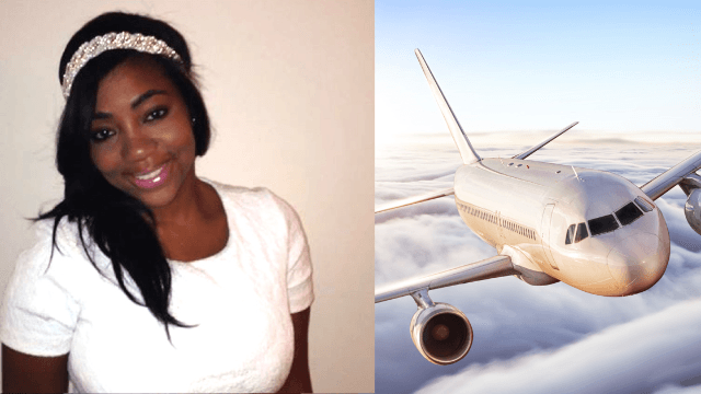 Bride sues American Airlines for $3.4 million for 'egregiously' ruining her wedding dress.