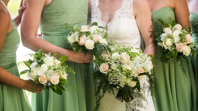 Bridesmaid asks if she was wrong to refuse to buy a 2nd dress after bride vetoes color.