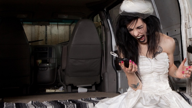 World's worst bridezilla gets called out by her own sister for bonkers list of wedding demands.