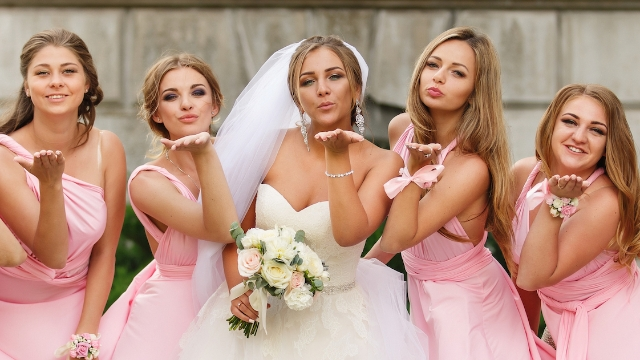 Bridesmaid responds to bride who wanted to remove her from bridal party for having cancer.