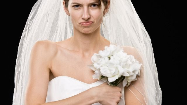 Bride asks if she's a 'bridezilla' for scolding bridesmaids and firing maid-of-honor.