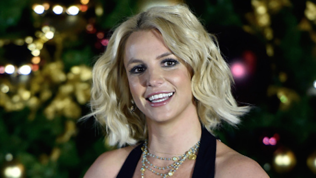 Adele's 'Hello' inspired Britney Spears to dance ballet and post video of it to Twitter.