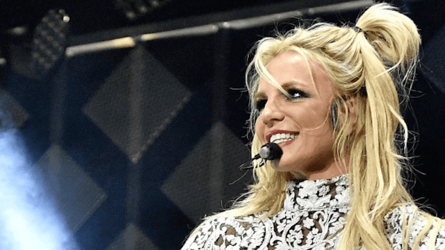 Israel is postponing a major election because of Britney Spears.
