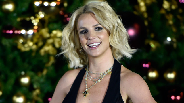 People noticed something 'off' about Britney Spears' new Kenzo campaign.