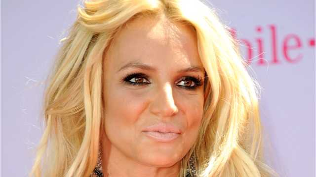 Britney Spears Super Bowl 2018 Halftime Show Planned?