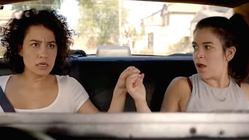 Yas queen! The 'Broad City' season 3 trailer has arrived.