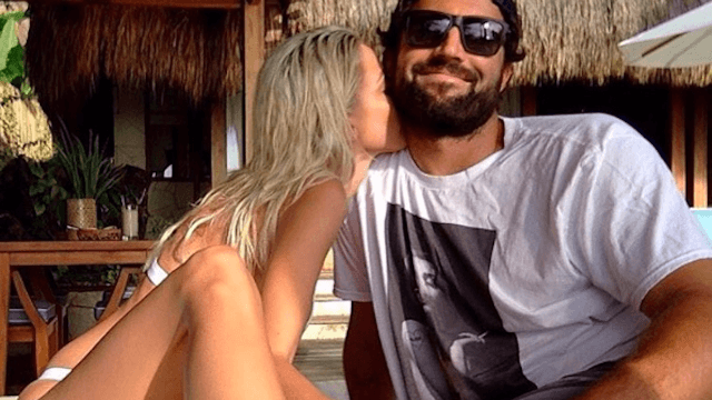 Brody Jenner got engaged. Does he think he's better than Rob Kardashian?