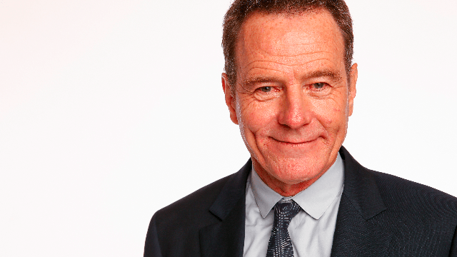 Bryan Cranston knocks it out of the park when called out for a 2009 gay Power Rangers joke.