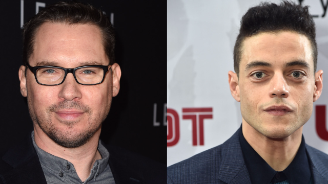 Another man bites the dust: Bryan Singer is officially fired from his latest movie.