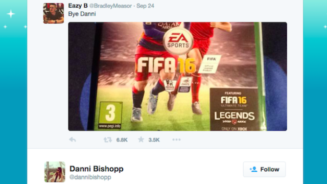 This woman's rebuttal to her boyfriend's Xbox tweet gave the Internet great vibes.