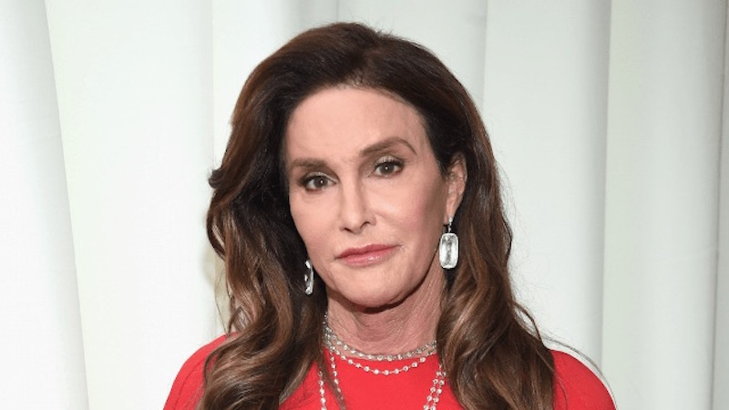 Caitlyn Jenner makes sweet burn about Republican lawmakers' bathroom laws.