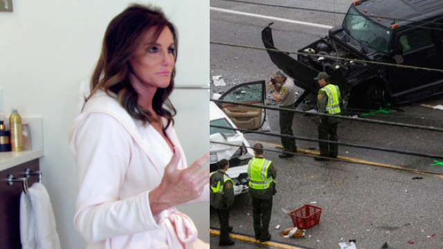 Caitlyn Jenner won't have trouble staying in headlines if she's charged for deadly Malibu crash after all.