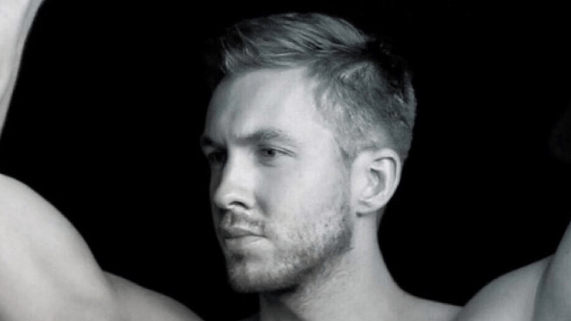 Calvin Harris's face is still good-looking in the first photos since his car accident, and in his ab-filled Instagram.
