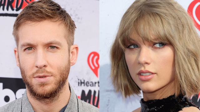 Calvin Harris explains why he 'snapped' and went after ex-GF Taylor Swift on Twitter.