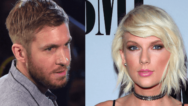Calvin Harris speaks out about Taylor Swift's other breakup this summer (with him).