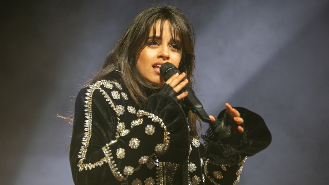 Camila Cabello apologizes for 'horrible and hurtful language' after racist posts circulate online.