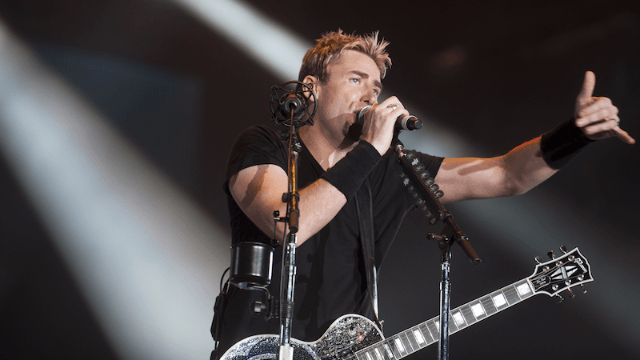 Canadian police are really sorry about that Nickelback joke.