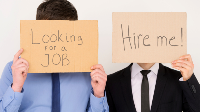Can't get a job? Maybe you live in one of these US cities with the highest unemployment.
