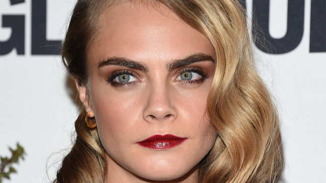 Cara Delevingne: 5 Things You May Not Know About the Model and Actress