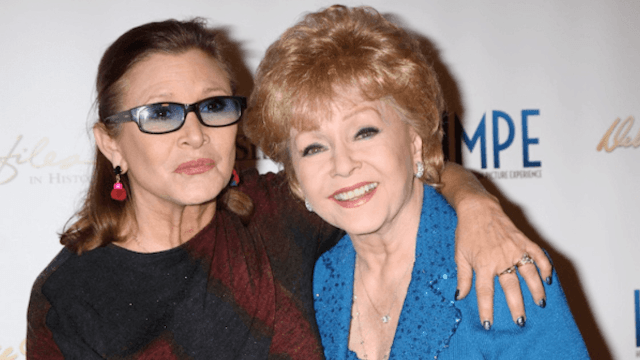 The trailer for the Carrie Fisher and Debbie Reynolds documentary will make you cry and call your mom.
