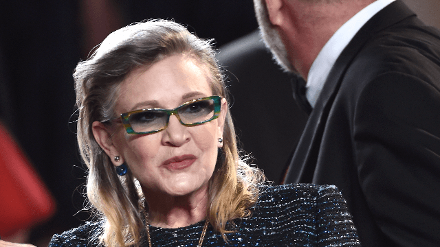 Carrie Fisher's former assistant shares stories that prove she was just as awesome as we thought.