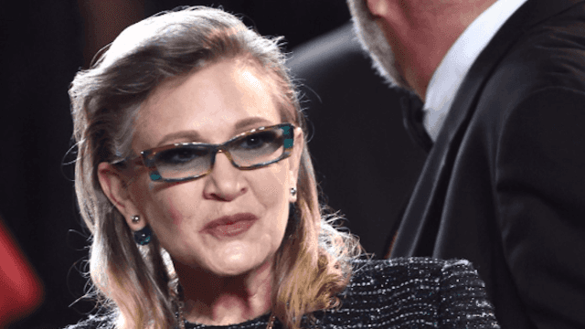 Here are the heartbreaking results of Carrie Fisher's toxicology report.