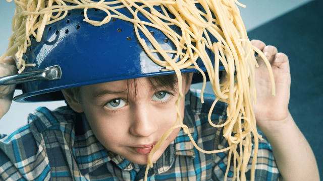 Fed-up restaurant bans kids under five from dining. It actually works.