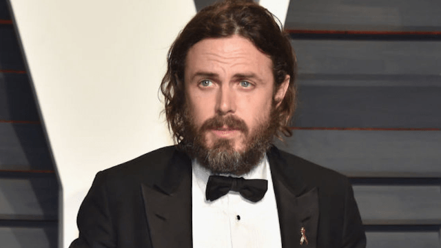 Casey Affleck finally breaks his silence about the sexual harassment allegations against him.