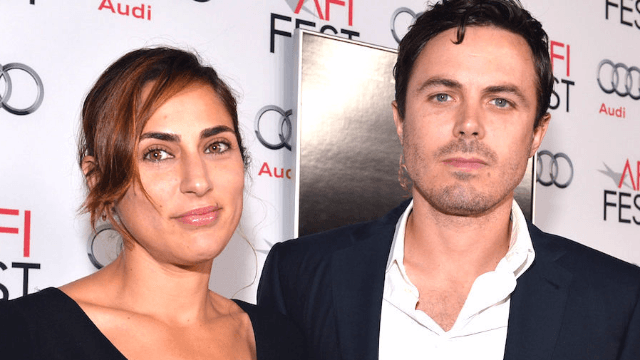 Casey Affleck is following in his big brother's footsteps in the most depressing way, separating from wife Summer Phoenix.