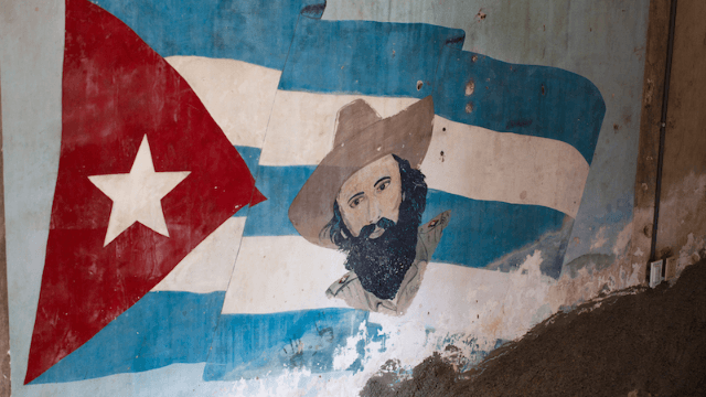 The internet's 10 best reactions to Fidel Castro's death.