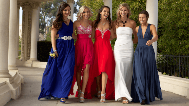 Catholic school's 21-page prom dress code is just as sexist as it sounds.
