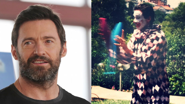 19 celebrities who had really surprising jobs before they were famous.