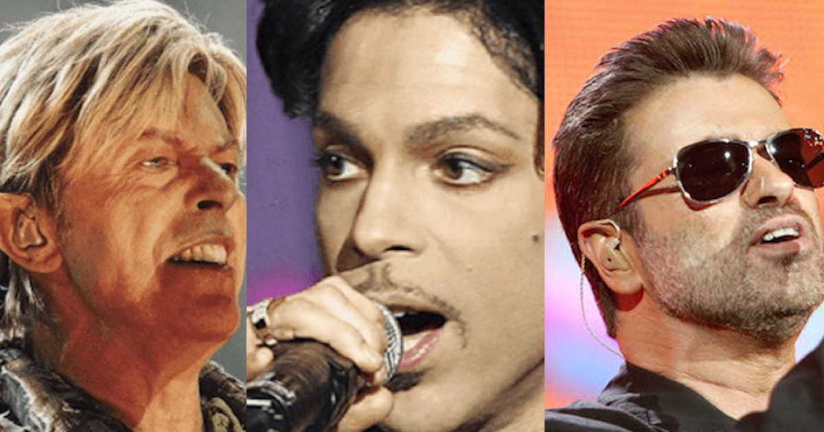 2016 Celebrity Deaths... so far - Gay Celebrity Gossip ...