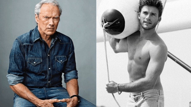 10 smokin' hot celebrity sons, blessed with great genes from their hot dads.
