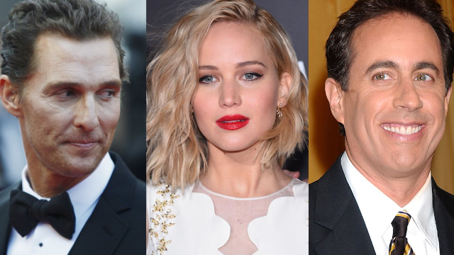 31 celebrity controversies (and crimes) we've all somehow forgotten about.