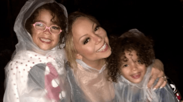 15 celebrity kids who got wildly expensive gifts that might make up for  being born famous.