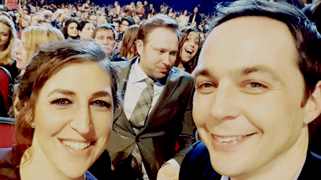 The 25 best celebrity Instagrams from the People's Choice Awards, as chosen by a person.