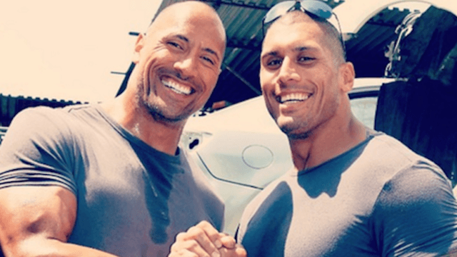 These 18 celebrities look so much like their stunt doubles, you'll do a double take.