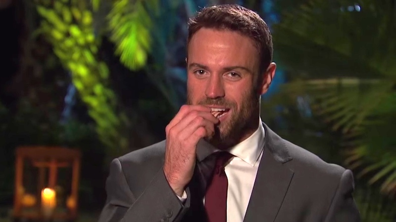 Chad from 'The Bachelorette' live-tweeted Monday's episode and it was gloriously insane.