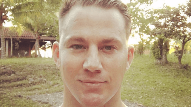 Channing Tatum made some really good points about the Brock Turner rape case.