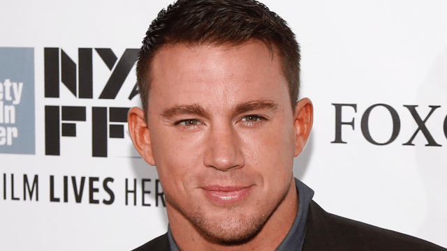 Channing Tatum takes to Facebook to announce his split with The Weinstein Company. Not everyone's satisfied.
