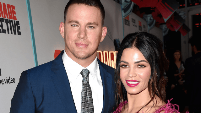 Channing Tatum pranked Jenna Dewan Tatum in a really f**ked up way before proposing.