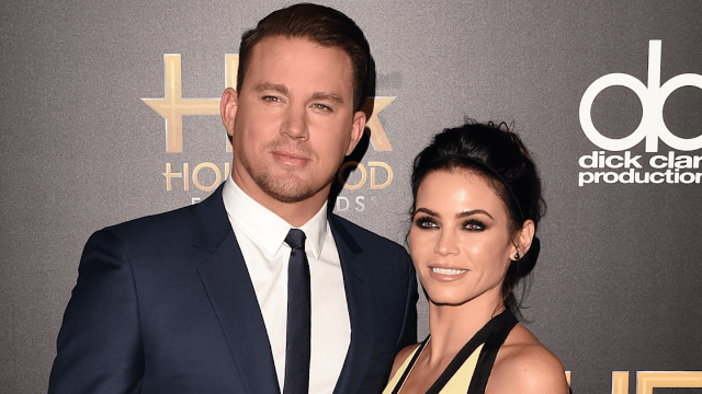 Channing Tatum's Mother's Day post to his wife is predictably, infuriatingly sweet.