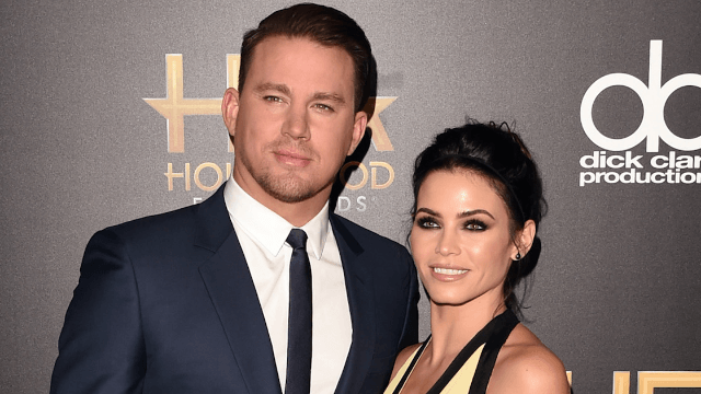 Channing Tatum wrote a beautiful open letter to his daughter that will make you love him even more.