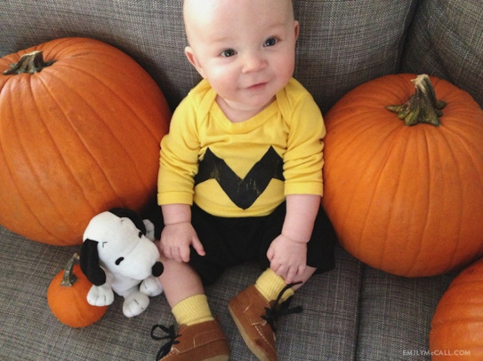 17 babies in Halloween costumes that will make you want a little poop factory of your  sc 1 st  Someecards & 17 babies in Halloween costumes that will make you want a little ...