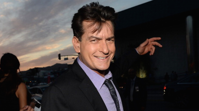 Charlie Sheen comes out as HIV positive, tells sobering story of living with the disease for years.