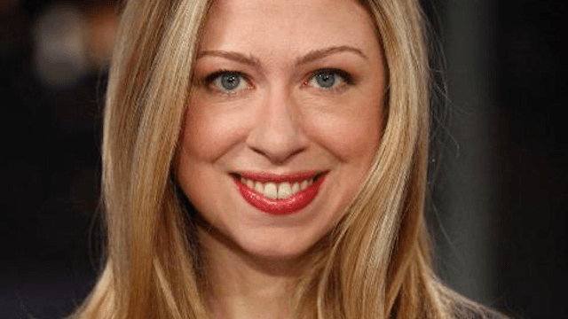 Chelsea Clinton made spinach pancakes and Twitter was disgusted.