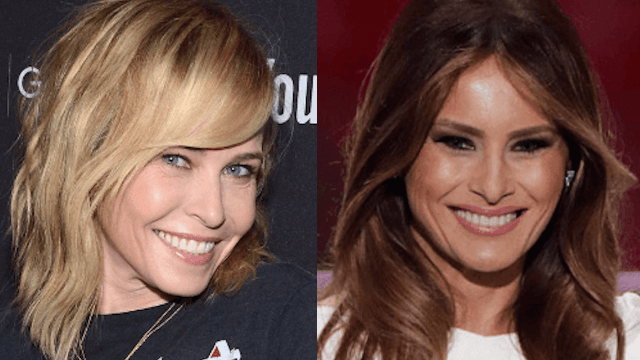 Chelsea Handler has a very specific reason why she won't have Melania Trump on her show.