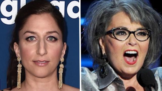 Chelsea Peretti just flawlessly shut down Roseanne's tweet about 'free speech.'