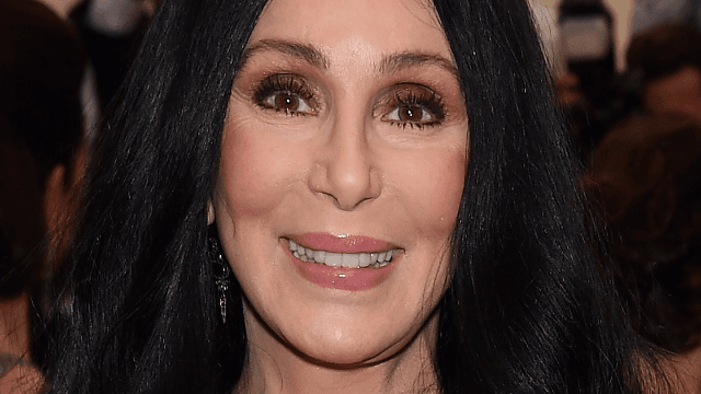 Cher adds another great Trump clapback to her hall of fame Twitter account.